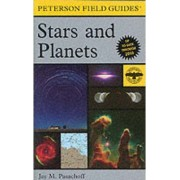 A Field Guide to the Stars and Planets by Pasachoff