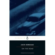On the Road by Kerouac