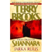 High Druid of Shannara by Terry Brooks