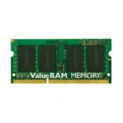 MEMORIA KINGSTON SODIMM DDR3 8GB PC3-12800 1600MHZ VALUERAM CL11 204PIN 1.5V P/LAPTOP