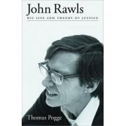 John Rawls by Thomas Pogge