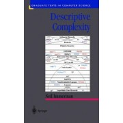 Descriptive Complexity by Neil Immerman