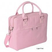 Laptop Bag - Emily Light Pink