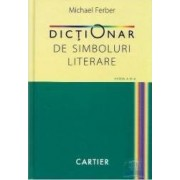 Dictionar de simboluri literare Ed. 2 - Michael Ferber