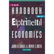 The Handbook of Experimental Economics by John H. Kagel