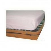Graham field Health Mattress Covers- Bx/12 Contour Hospital Size 36x80x6 Part No.3864-1