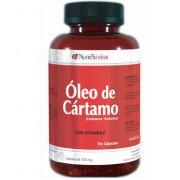 Óleo de Cártamo - 60 Cápsulas - NutriSenior