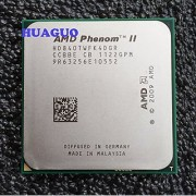 AMD Phenom II X4 840T 2.9 GHz 95W Quad-Core CPU Processor HD840TWFK4DGR Socket AM3