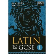 Latin to GCSE: Part 1 by Henry Cullen