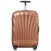 Samsonite Cosmolite Spinner FL2 55 cm Copper Blush