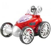 Carro Turbo Twist com Controle Remoto Vermelho - DTC