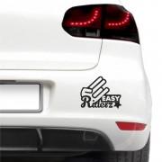 Sticker auto - Easy Riderz