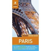 Pocket Rough Guide Paris by Rough Guides