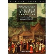 Sources and Debates in English History by Newton Key