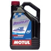 MOTUL PowerJet 4T 10W40 4 litri
