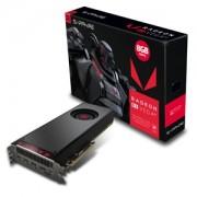 Placa video Sapphire Radeon RX Vega 64 8G, 1247 (1546) MHz, 8GB HBM2, 2048-bit, HDMI, 3x DP