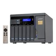 QNAP TVS-882T-i5-16G 8-Bay TurboNAS