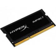 SODIMM DDR3 8GB 2133MHz HX321LS11IB2/8 HyperX Impact