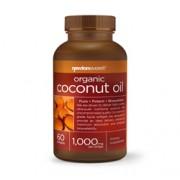 COCONUT OIL (Organic) 1000mg 60 Softgels