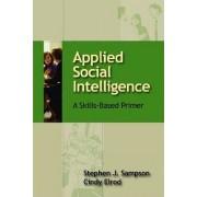 Applied Social Intelligence by Stephen Sampson