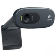 Уебкамера Logitech HD Webcam C270, 960-001063