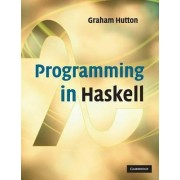 Programming in Haskell by Graham Hutton