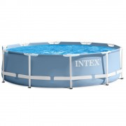 INTEX medence 366x76cm , Prism Frame