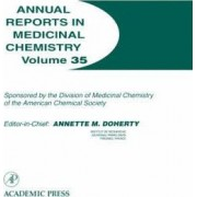 Annual Reports in Medicinal Chemistry: No.39 by Annette M. Doherty