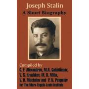 Joseph Stalin by Marx - Engels - Lenin Institute