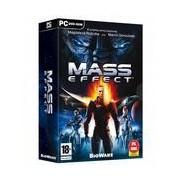 Mass Effect PC DVD PL gra komputerowa
