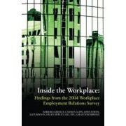 Inside the Workplace by Barbara Kersley