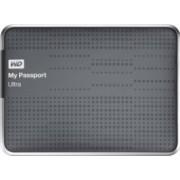 HDD extern Western Digital My Passport Ultra 1TB USB 3.0 2.5inch titanium model