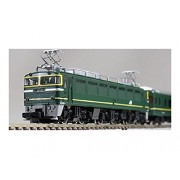 Basic Set SD Twilight Express II (Fine Track, Track Layout Pattern A) (Model Train) (japan import)