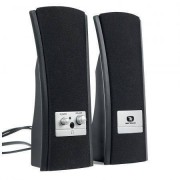 Sistem audio 2.0 Serioux Pop 395