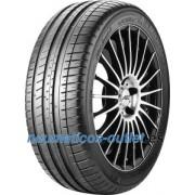 Michelin Pilot Sport 3 ( 195/45 R16 84V XL con cordón de protección de llanta (FSL) )