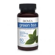 GREEN TEA 500mg 60 Vegetarian Capsules