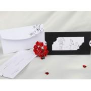 invitatii nunta cod 50613