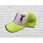 Universal Baseball Cap Neon
