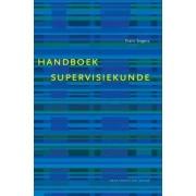 Handboek Supervisiekunde by F M J Siegers