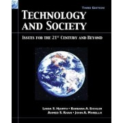 Technology and Society by Linda S. Hjorth