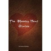 The Bleeding Heart Diaries by Sameh Abdallah