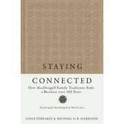 Staying Connected by James Ferrabee