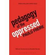 Pedagogy of the Oppressed by Donaldo P. Macedo