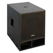JB Systems Vibe 15 SUB MKII, 15 Zoll Subwoofer
