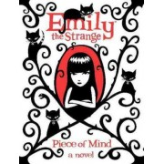 Emily the Strange: Piece of Mind by Rob Reger