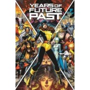 X-Men: Years of Future Past by Mike Norton