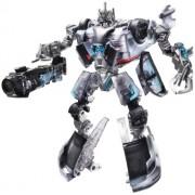 Transformers - Dark of the Moon - DA14 Mechtech - Jolt Action Figure (japan import)