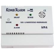 Alarma Gaz KOMBIALARM Compact