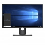 Dell P2217H 21.5 quot;, FHD, 1920 x 1080 pikslit, 16:9, LCD, IPS, 6 ms, 250 cd/m#178;