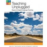 Delta Teach Development: Teaching Unplugged by Luke Meddings